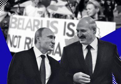 Станет ли Республика Беларусь новым Крымом? Мнение Виталия Портникова
