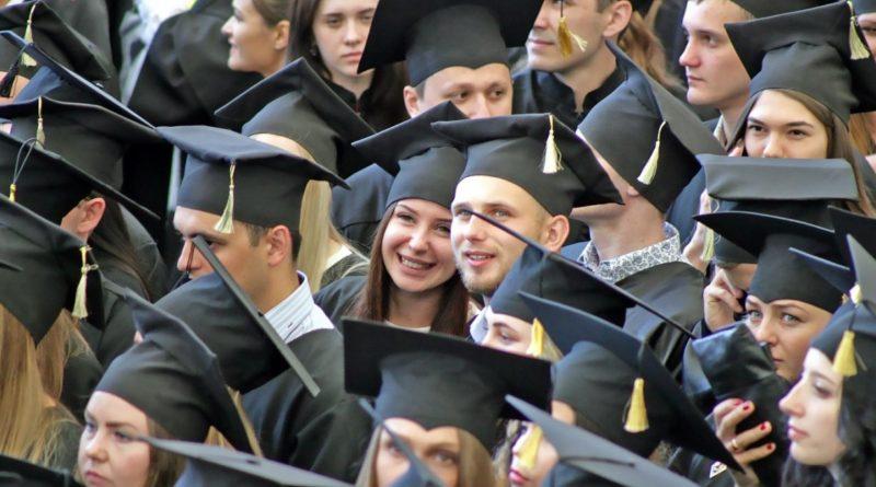 магистр, выпускник, студент