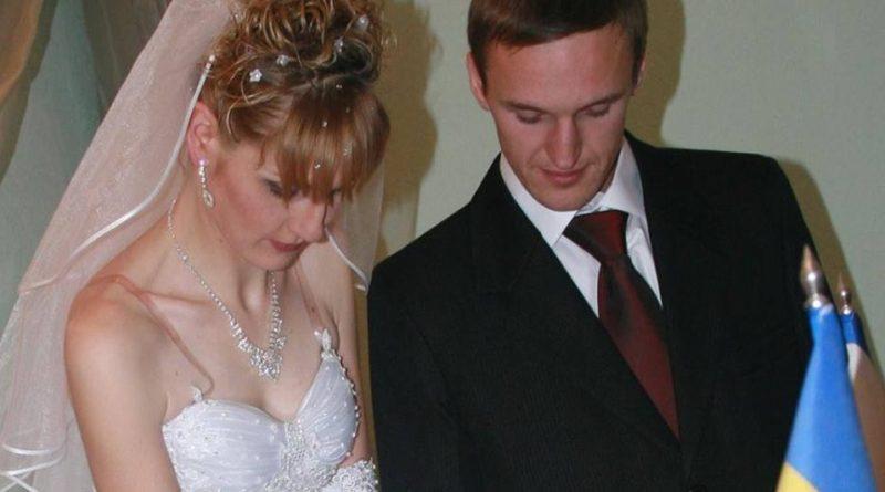 Наталья и Андрей Виноградовы