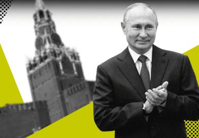Крымская мясорубка. Мнение Павла Казарина