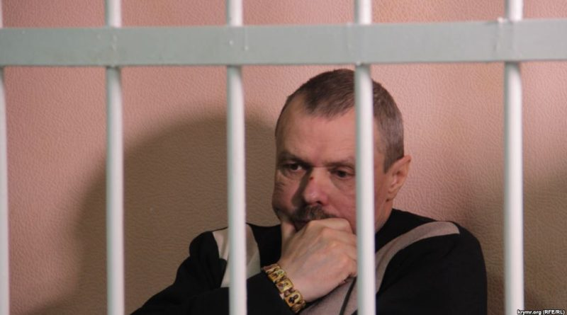 Василий Ганыш