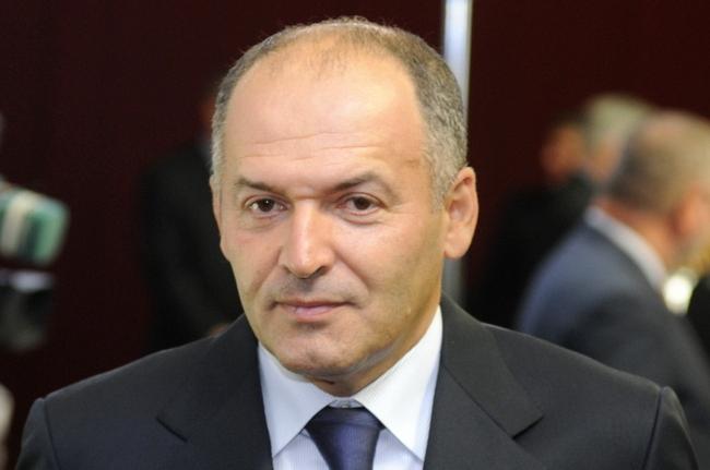 Илья Орлов