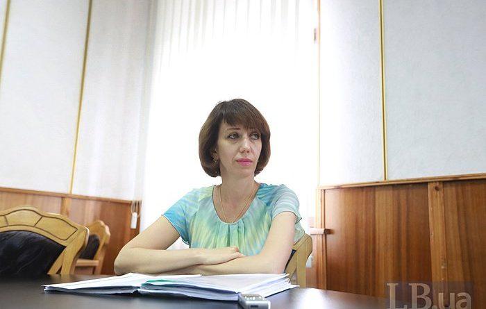 Светлана Нежнова, фото Сергея Нужненко