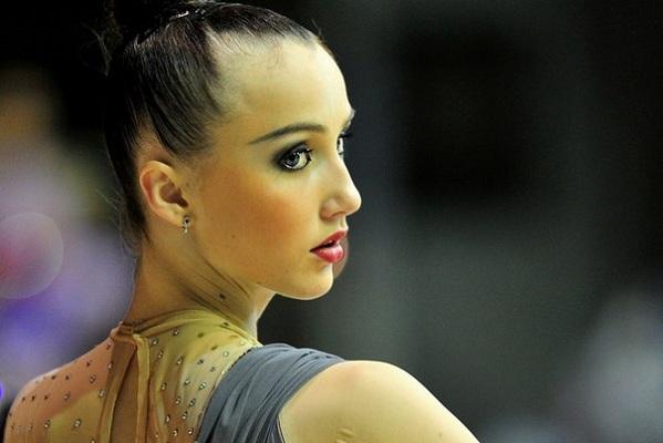 Анна Ризатдинова, фото gimnastika.pro