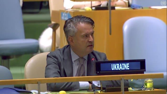 Пощёчина России. Чем завершились в ООН дебаты о Крыме