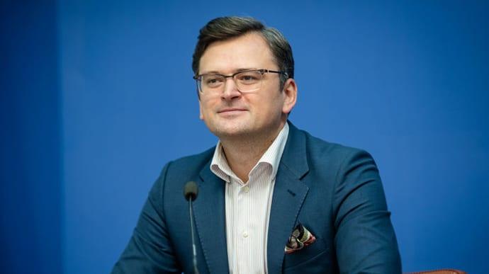 Украина планирует запустить Крымскую платформу в мае 2021 года