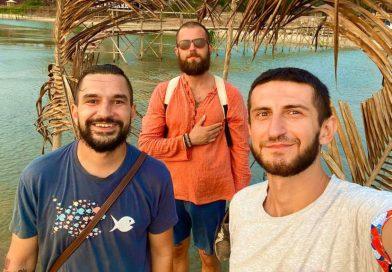 Как крымчане застряли на Гоа во время пандемии