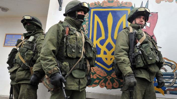 """Что означает решение Евросуда по правам человека в деле """"Украина против России"""""""