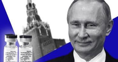 Кремлевский пациент. Мнение Виталия Портникова