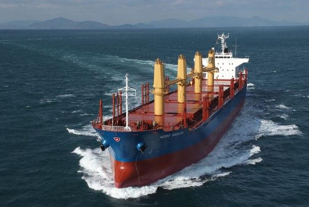 судно, моряки