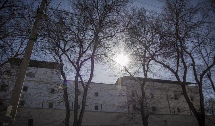 СИЗО-1 Симферополь