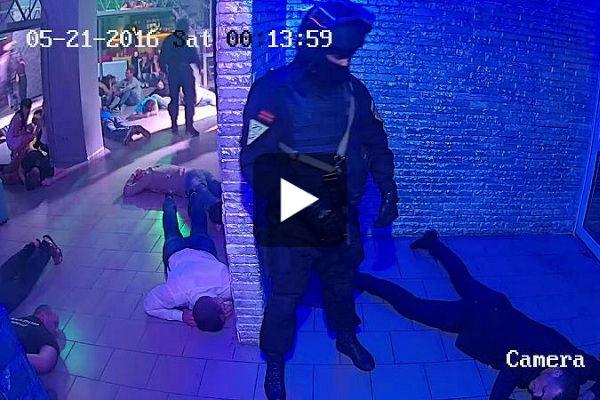 силовики видео