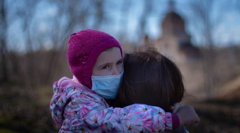 🚑 В кафе без масок и вакцинация медиков. Вирусные новости Крыма 19-25 октября
