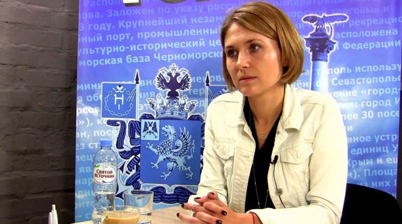 Татьяна Дружняева