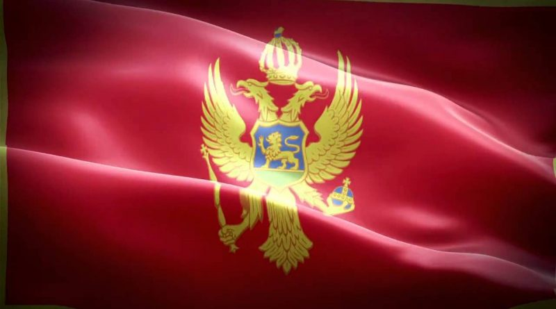 Украина позвала Черногорию освобождать Крым