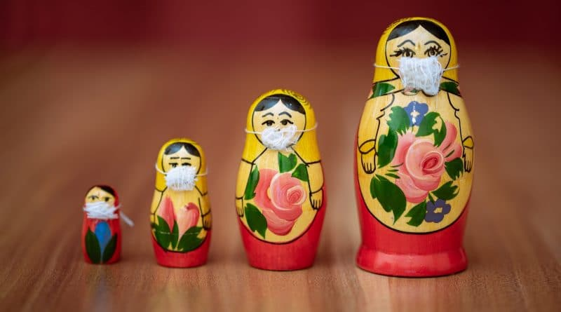 🚑 Коронавирусные роды, вирус в верхах и закрытые классы. Крым с 5 по 11 сентября