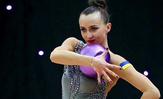 Анна Ризатдинова, фото kp.ua