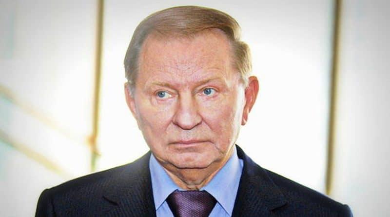 Резников: Кучма поднимал вопрос Крыма на Минских переговорах