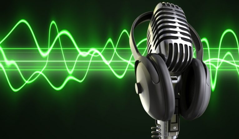 подкаст, интервью, радио, звук