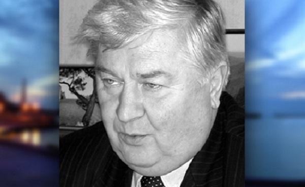Владимир Галичий (фото из архива «Севастопольской газеты», коллаж сайта primechaniya.ru)